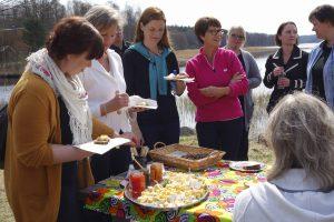 Kultur och matvandring Grythyttan
