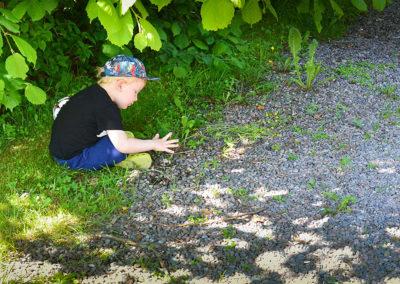 Släktkalas Herrgården i Grythyttan