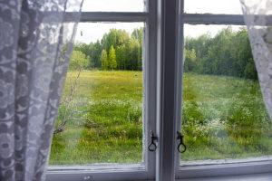 Vandrarhem Herrgården i Grythyttan