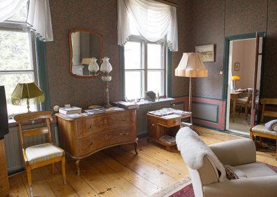 B&B Herrgården i Grythyttan