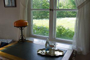 Bed & Breakfast Herrgården i Grythyttan