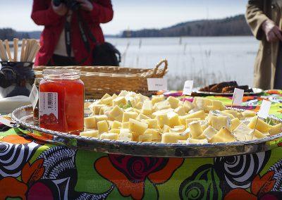 Kultur- och matvandring, Herrgården i Grythyttan