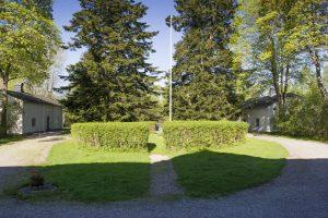 Våren Herrgården i Grythyttan