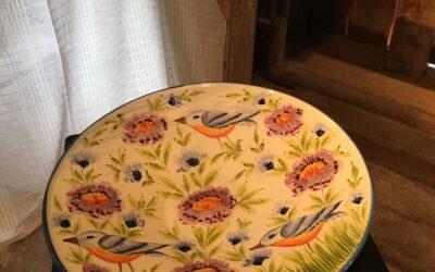 Fin keramik av Lena Linderholm